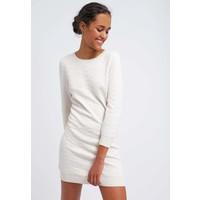 Dorothy Perkins Sukienka dzianinowa taupe/beige DP521C0HQ