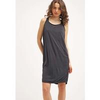 Calvin Klein Jeans RELLA Sukienka z dżerseju black C1821C010