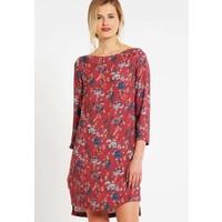 Sisley Sukienka letnia red 7SI21C05S