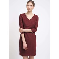 Sisley Sukienka letnia red 7SI21C04Y