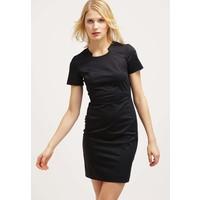 Sisley Sukienka etui black 7SI21C05F
