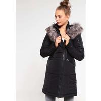 ONLY ONLNEW KATHRYN Płaszcz zimowy black ON321P02E