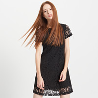Reserved Koronkowa sukienka YFL PX151-99X