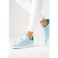 adidas Originals STAN SMITH ADICOLOR Tenisówki i Trampki shock green/white AD111S0BD