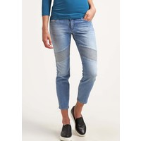 BOSS Orange OSLO Jeansy Slim fit bright blue BO121N019