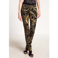 Versace Jeans Spodnie materiałowe nero 1VJ21N00B