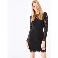 Mohito Koronkowa sukienka QO139-99X