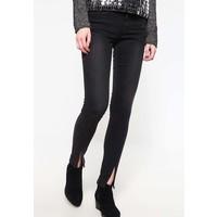 Vila VIPETAL Jeans Skinny Fit black V1021N03J