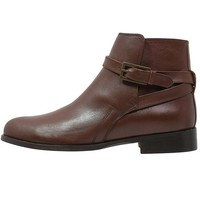 Taupage Ankle boot bark TA911C019