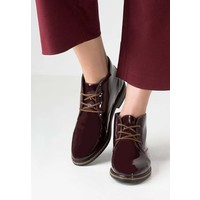 Rieker Ankle boot bordeaux RI111N064
