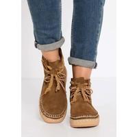 laidbacklondon ARGO Ankle boot nutmeg L0111N001