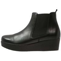 KMB GALAXY Ankle boot negro KM111N00X