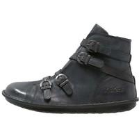 Kickers WAXING Ankle boot black KI111N01G