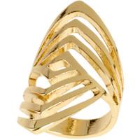 TOP SECRET pierścionek gładki SPI0012