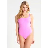 MOSCHINO SWIM Kostium kąpielowy pink M0581D01G