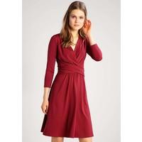 Anna Field Sukienka z dżerseju pomegranade AN621CACK