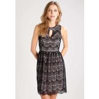 Anna Field Sukienka koktajlowa burnished lilac/black AN621CABF