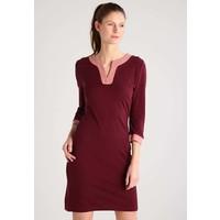 Anna Field Sukienka z dżerseju port royal/ash rose AN621C0MP
