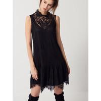 Mohito Koronkowa sukienka After Hours QB641-99X