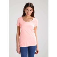 BOSS Orange TAHIRAS T-shirt basic pink BO121D05H