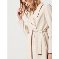 Mohito Minimalistyczny płaszcz QL391-08X