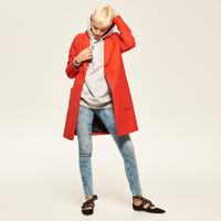 Reserved Jeansy z wysoką talią QR016-50J