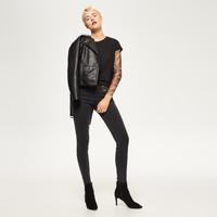 Reserved Spodnie SLIM FIT QX536-99J