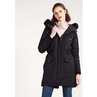 Vero Moda VMGRY Płaszcz zimowy black VE121P01P