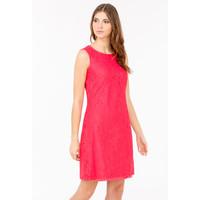 Monnari Letnia sukienka z motywem kwiatowym SUKIMP0-17W-DRE1710-K004D601-R36