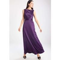 Anna Field Suknia balowa dark purple AN621CABZ
