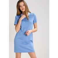 Vila VITINNY Sukienka z dżerseju silver lake blue V1021C0RP