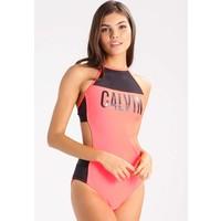 Calvin Klein Swimwear Kostium kąpielowy pink C1181D00K