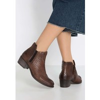 Tamaris Ankle boot muscat TA111N0HP