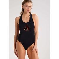 Calvin Klein Swimwear Kostium kąpielowy black C1181D01C