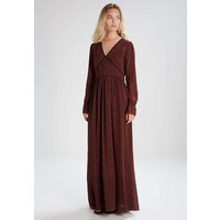 1c41e85635d8f MICHAEL Michael Kors COLE Długa sukienka true red MK121C07O ...