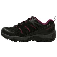 Merrell OUTMOST VENT GTX Obuwie hikingowe black ME141A078