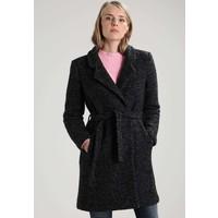 ONLY ONLDICTE Płaszcz wełniany /Płaszcz klasyczny black/melange ON321U014