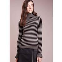 BOSS CASUAL ILANNAH Sweter grey BO121I059