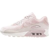 Nike Sportswear AIR MAX 90 LX Tenisówki i Trampki particle rose/vast grey/summit white NI111A07Q