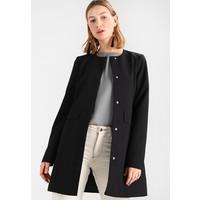 Vero Moda VMCANNES JOYCE JACKET Płaszcz wełniany /Płaszcz klasyczny black VE121U02R