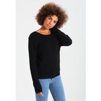 Vila VILAM Sweter black V1021I0LJ