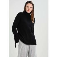 Vila VIBANNER Sweter black/solid V1021I0L2