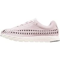 Nike Sportswear MAYFLY WOVEN Tenisówki i Trampki particle rose/vast grey/sail/black NI111S099