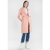 mint&berry Płaszcz wełniany /Płaszcz klasyczny pink M3221U001