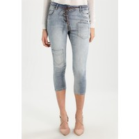 Isla Ibiza Bonita TROUSER Szorty denim IS521N003