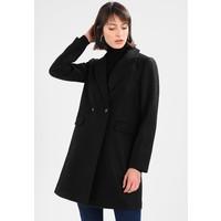 Dorothy Perkins COSY Płaszcz wełniany /Płaszcz klasyczny black DP521U01G