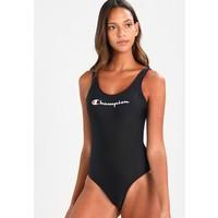 Champion SWIMSUIT Kostium kąpielowy black C7681G000
