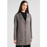 Brixtol Textiles MAGGIE Krótki płaszcz clay BX921U002