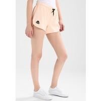 Kappa AUTHENTIC ZELIA Spodnie treningowe pink peach 10K21S000