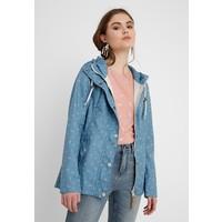 Ragwear MAGGIE Krótki płaszcz blue R5921G026